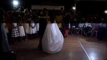 VALSE DE MARIAGE : une brillante valse de Strauss !