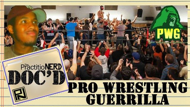 Pro Wrestling Guerrilla - Doc'D #60