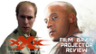 Projector: Triple X - Return of Xander Cage (REVIEW)