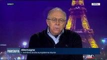 Allemagne : l'extrême droite européenne réunie