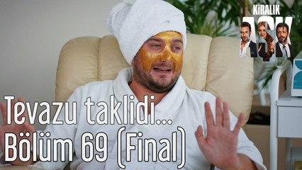 Kiralık Aşk 69. Bölüm (Final) Tevazu Taklidi...