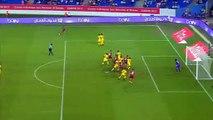 Ghannam Romain Saiss Goal HD - Morocco 2-1 Togo - 20.01.2017 HD