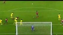 Goal Mathieu Dossevi Maroc vs Togo 1-1 But (20_01_2017) Maroc vs Togo