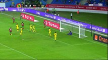 Ghannam Romain Saiss Goal HD - Morocco 2 - 1 Togo - 20.01.2017