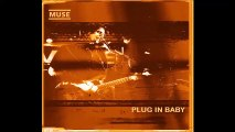 Muse - Plug In Baby, Maubeuge Luna, 06/28/2000