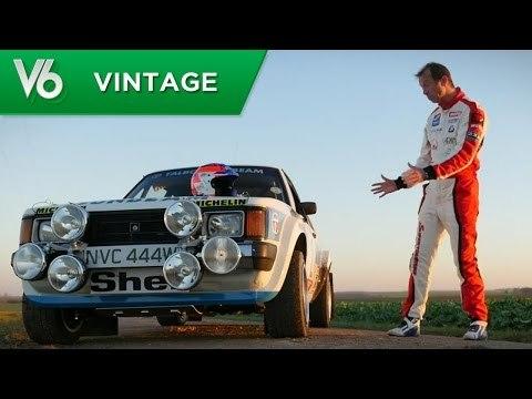 Tablot Sunbeam Lotus Gr2 - Les essais vintage de V6