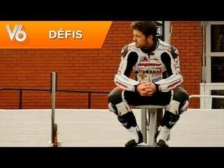 Le Manx Grand Prix - Les défis de V6