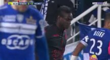 SC Bastia 1-1 OGC Nice - le Résumé Du Match , Full Highlights Exclusive - (20/01/2017) / LIGUE 1