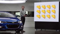 If Real People Commercials Were Real Life - CHEVY Emoji Ad