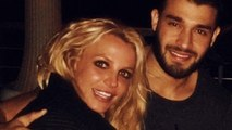 Britney Spears and Sam Asghari Breaking Up After Cheating Reports