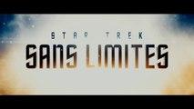 STAR TREK 3: SANS LIMITES (2016) Bande Annonce VF - HD