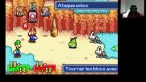 tuc48 joue à Mario & Luigi : Superstar Saga (21/01/2017 03:25)