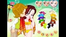 First Kiss Romance - Fun Kids Games for Girls