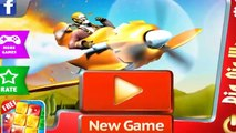 Big Air War Shooter Scroller Android HD