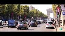 Arc de Triomphe - Paris, France _ Place Charles de Gaulle Etoile[3]