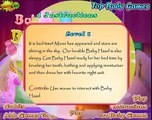 BABY HAZEL BED TIME jeux gratuits, cocina, jeux de fille, cuisine BABY HAZEL BABY GAME baby games qo