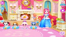 Princess Palace Royal Puppy Libii - Android gameplay Movie apps free kids best top TV film
