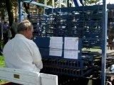 Carillon ambulant Boulogne sur Mer