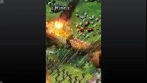 Modern Air Combat 3D(Современная боевая авиация (3D)) for Android GamePlay