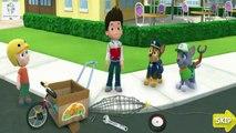 Paw Patrol Game - Paw Patrol Pups Save The Day - Paw Patrol Kids Games