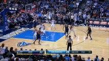 NBA 2016/17: Utah Jazz vs Dallas Mavericks - Highlights - (20.01.2017)