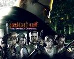 Resident Evil: The Umbrella Chronicles - Raccoon's Destruction 3 - Hard - Jill - No Damage