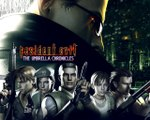 Resident Evil: The Umbrella Chronicles - Raccoon's Destruction 3 - Hard - Carlos - No Damage