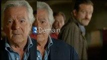 """Ce soir, dernier épisode """"du sang des vignes"""": Pierre Arditi ne comprend pas la décision de France 3 d'arrêter cette sér"""