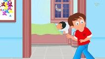 Johny Johny Yes Papa _ Johnny Johnny Yes Papa _ Nursery Rhymes--mfqbGENvqc