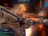 Raxus Prime Space (Dark Times II: Rising Son mod) Star Wars: Battlefront II