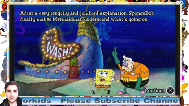 Spongebob Squarepants | New Spongebob Squarepants episode For Kids #2