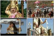 THE VIRAT YUDH OF MAHABHARAT-EPIC BATTLE OF MAHABHARAT