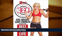 Audiobook  Muscle   Fitness Hers 360: Lose Weight, Gain Strength and Get in the Best Shape of Your