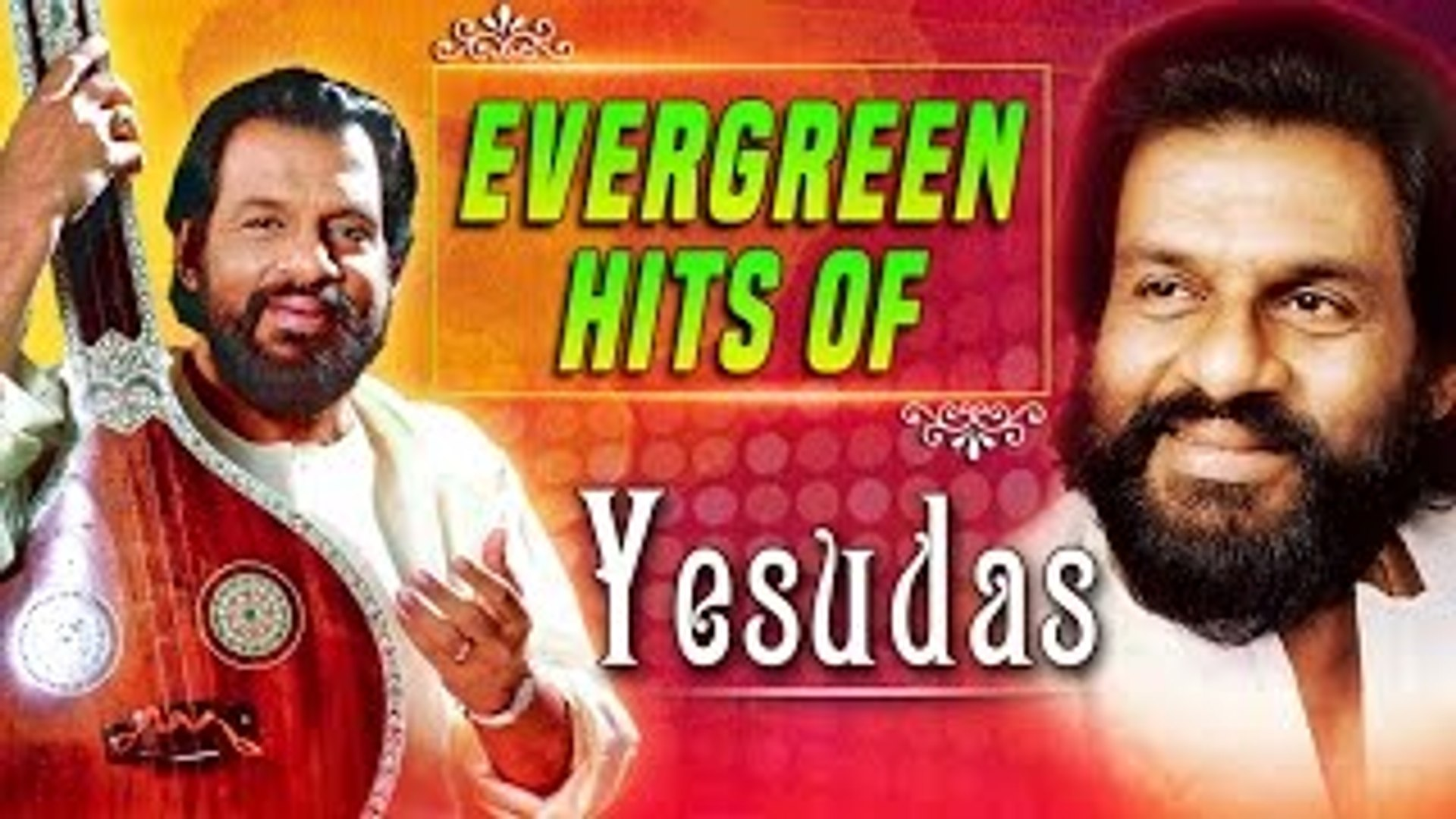 Evergreen Hit Songs Of K J Yesudas Best Of Bollywood Old Hindi Song Video Dailymotion He has recorded extra than one hundred,000 songs in some of indian languages which include hindi, malayalam and tamil as well as russian, arabic, latin and english throughout a profession spanning greater than five a long time. evergreen hit songs of k j yesudas best of bollywood old hindi song