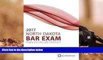 Read Book 2017 North Dakota Bar Exam Primer Outlines and Checklists Quest Bar Review  For Kindle