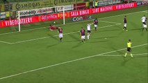 Franck Kessié avec l'Atalanta Bergame !