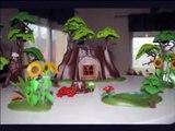 Dans sa maison un grand cerf - Comptines et chansons pour enfants-XfFjhrqnFpw