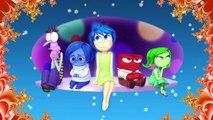 las vocales videos educativos para niños | canciones infantiles en español