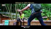 Premi O Premi Official Trailer  Arifin Shuvoo  Nusraat Faria  Premi O Premi Bengali Movie 2017