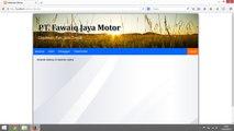 Membuat Isi Halaman Web Menjadi Dinamis dengan PHP (4)