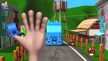 Finger Family Truck Finger Family _ Finger Family Songs _ 3D Truck Finger Family-jN2QOHB43nc