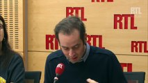Tanguy Pastureau : Trump, le saut à l'élastique sans élastique