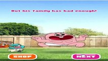 Gumball Sky Streaker - Cartoon Network Gumball Sky Streaker Games