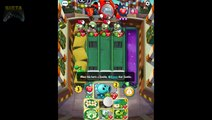 Plants vs Zombies Heroes - Plant Mission 4: IMPossible Mission!