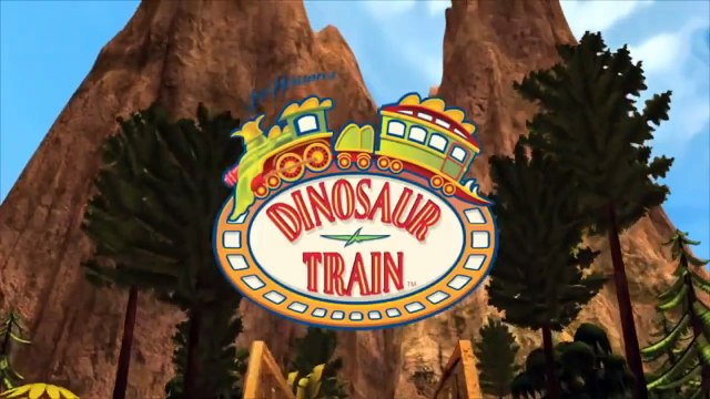 Learning Curve - Dinosaur Train - Interactive Dinosaurs