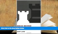 BEST PDF  Ideas Behind Modern Chess Openings: Black (Batsford Chess Book) BOOK ONLINE