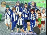Prince of Tennis OAV National - Opening