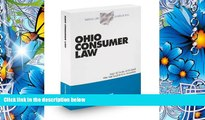 READ book Ohio Consumer Law, 2012 ed. (Baldwin s Ohio Handbook Series) Harold Williams For Ipad