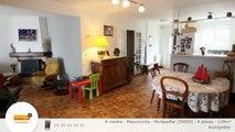 A vendre - Maison/villa - Montpellier (34000) - 4 pièces - 110m²