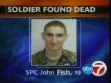NWO 'BENT SPEAR' UPDATE:  Soldier found dead